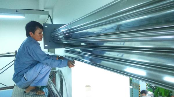 Sửa chữa cửa cuốn tại Thanh Xuân Trung